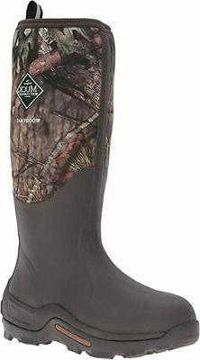 men s woody max hunting shoes mossy