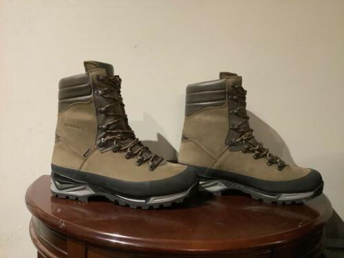 Mens Beartooth #SCW-911 13W Brown NEW W/Tag No