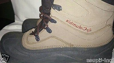Columbia II Water Resistant Boot Hiking Thermolite