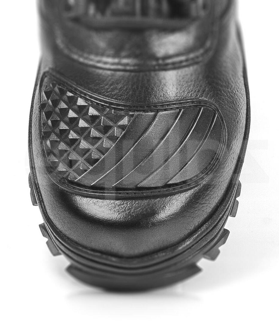 MENS MILITARY MOTORCYCLE COMBAT FORCES BOOTS