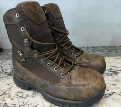 mens pronghorn 8 400g hunting boots 45003