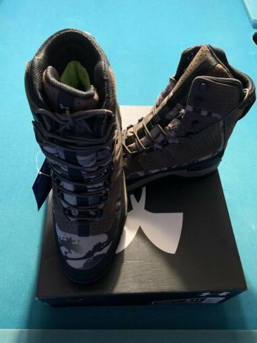 Under Armour Mens Hunting 11.5