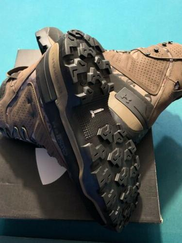 Under Armour Brow Tine 2.0 Hunting Boots 3000292-901- Size 11.5