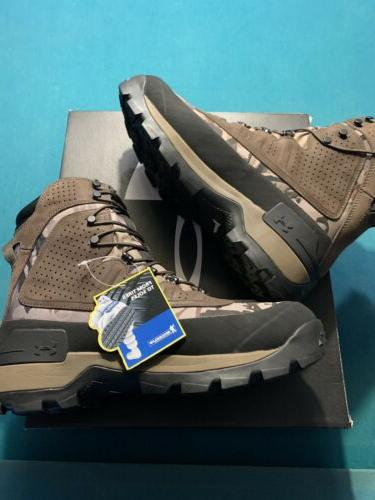 Under Armour Brow Hunting 3000292-901- 11.5