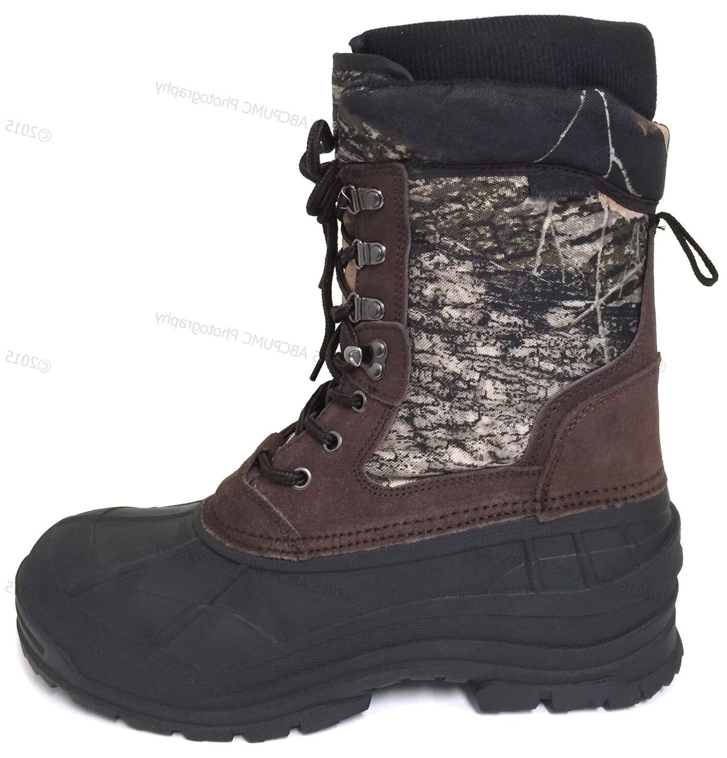 New Boots Waterproof Hunting