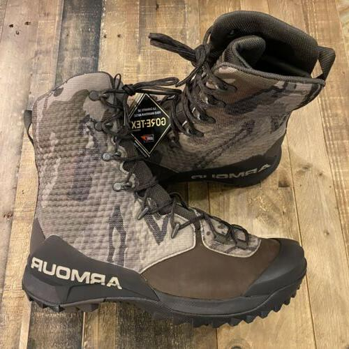Infil Gore-tex Tactical Field Hunting Boots 12