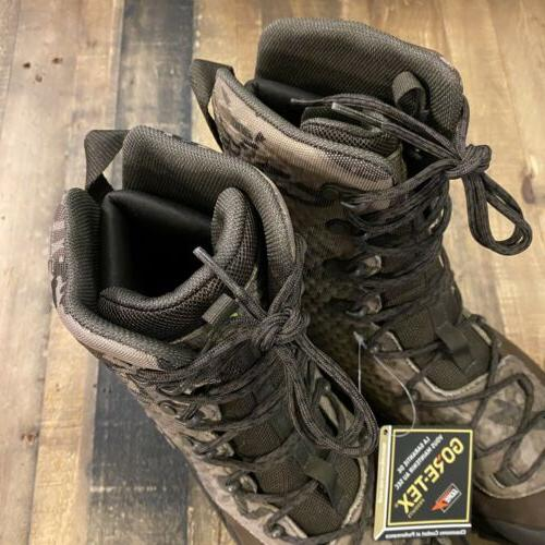 New Mens Under Infil Ops Tactical Field Boots 12