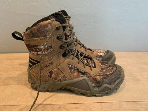 NEW Setter Hunting Boots Mens