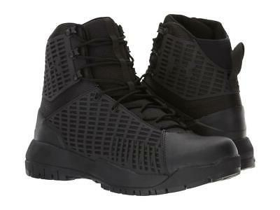 NEW ARMOUR TACTICAL BOOTS Model - MSRP