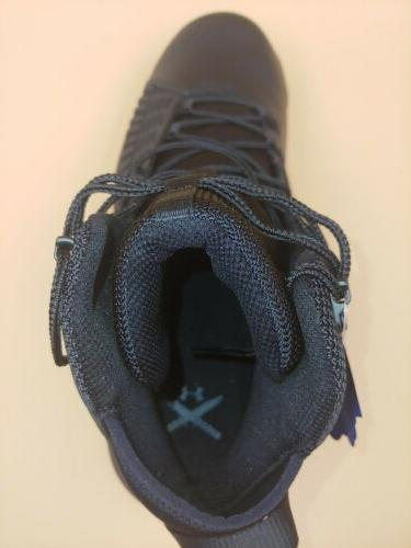 New!! UA sz Stryker Lace-Up Tactical