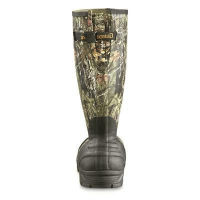 New Men's Ankle Fit Insulated Fishing Boots