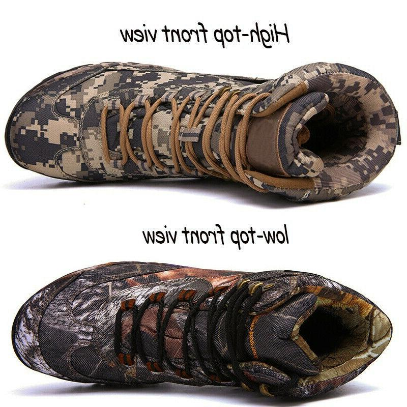 Outdoor Camouflage Desert Tactical Military Hiking