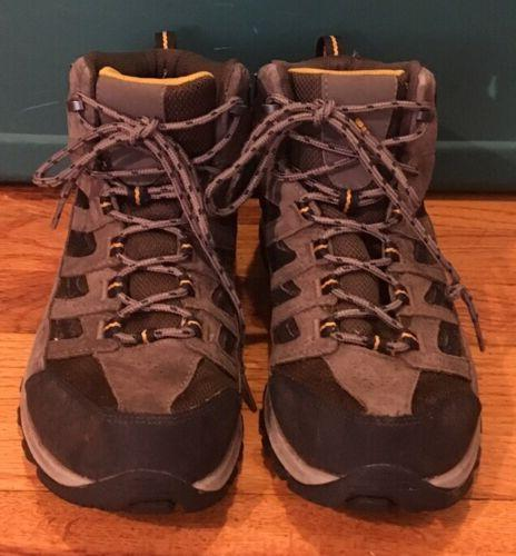 pre owned men s 10 crestwood mid