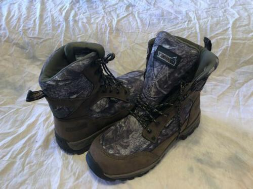 ROCKY Insulated Hunting for MSRP $139.99