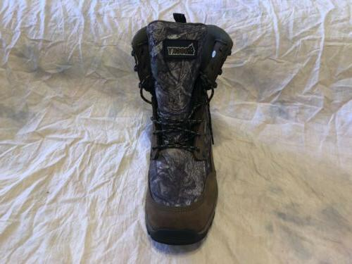 ROCKY GORE-TEX Hunting Boots for MSRP $139.99