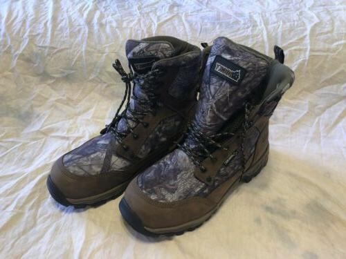 prohunter gore tex insulated hunting boots