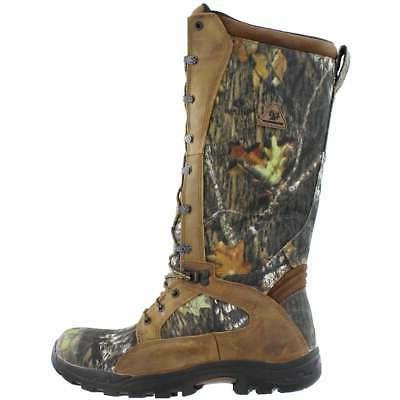 Rocky Snake Proof Hunting s Casual Mens -