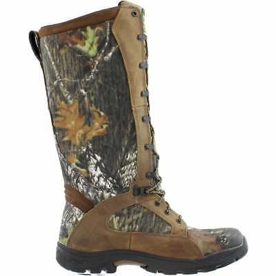 Rocky Waterproof Snake Proof Casual Boots Camo -