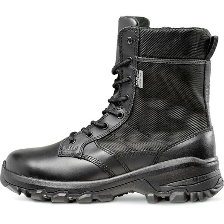 Size 5.11 Tactical Speed Side-Zip Boot Hunt