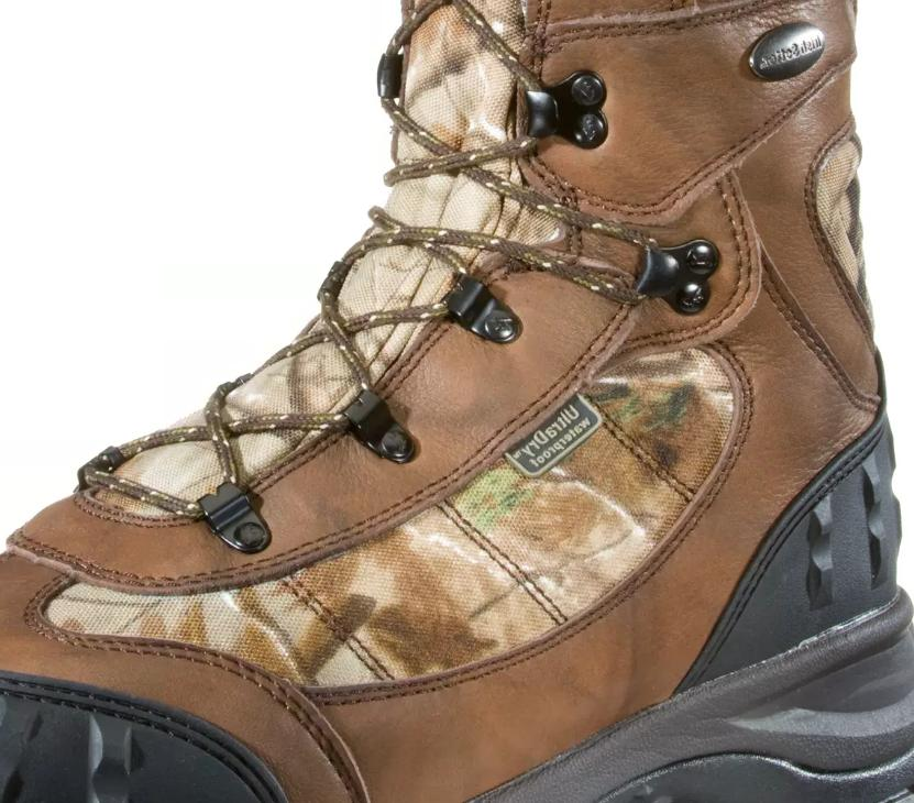 IRISH XT HUNTING BOOTS Men's
