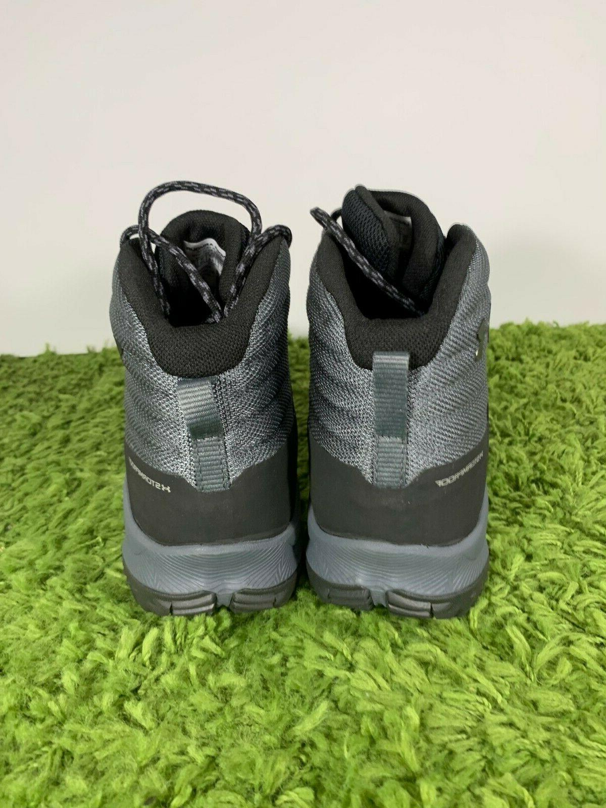 Under Armour Tactical Hiking Hunting 3021367-001 Men's 10