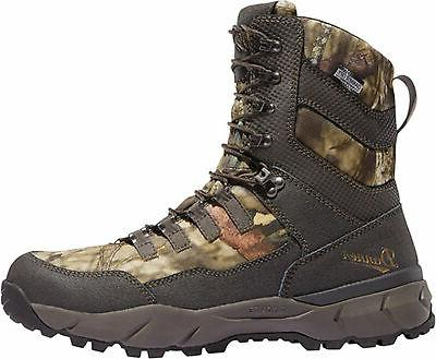 Danner Vital 400G Mens MOBU Leather/Poly Boots