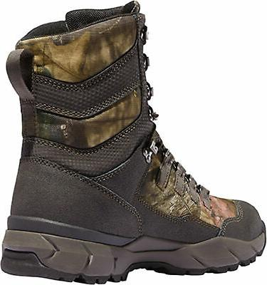 Danner Vital MOBU Leather/Poly WP Hunting Boots