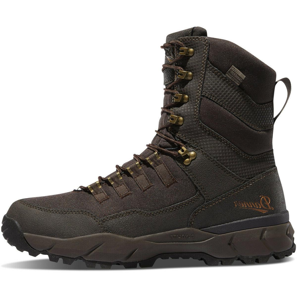 Danner Vital Hunting Size Worn New