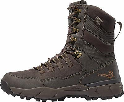 Danner Mens Brown Leather/Poly