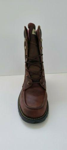 Women's hunting shoes/boots Gander Mountain size 9.5