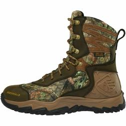"Lacrosse Men's 513362 Windrose 8"" Realtree Edge 1000G Shoes"