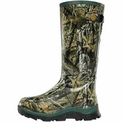 """LaCrosse Women's 301132 Switchgrass 15"""" Hunting Boots Shoes"""