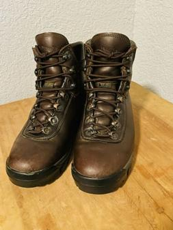 Danner Leather Gore-Tex Hiking/Hunting Boots - SZ 10.5 EE