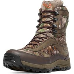 """Danner Men's 46222 High Ground 8"""" Realtree Xtra Green Camouf"""