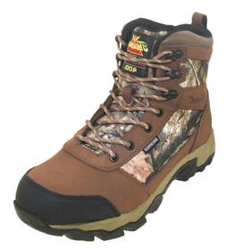 "Thorogood Men's 7"" Waterproof 400G Insulated Hunting Boot St"