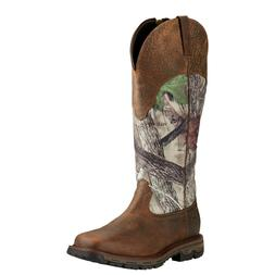 men s camo conquest waterproof hunting snake