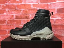 UNDER ARMOUR MEN'S FIELD OPS GORE-TEX HUNTING BOOTS LEATHER