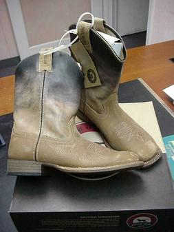 red wing irish setter men's hunt deadwood cowboy boots #4825