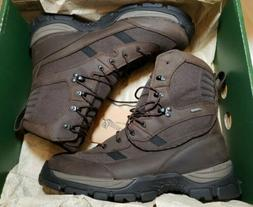 mens 46720 alsea 8 brown 400g insulated