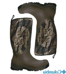 Mens Columbia BUGABOOT NEO TALL CAMO  PRINT BOOT Insulated W