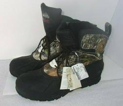 Itasca Men's Insulated Boots Size 13 Hunting Hiking Thermo