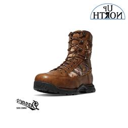 Danner Mens Pronghorn RealTree Xtra 400g Insulated Leather H