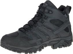 MERRELL Moab 2 Mid Waterproof J15853 Tactical Military Army