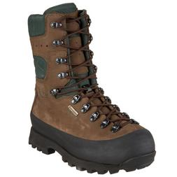 Kenetrek Mens Mountain Extreme 400 Hunting Boots - Brown