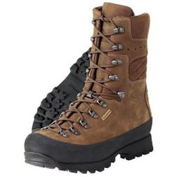 Kenetrek Mountain Extreme Non-insulated Boot Med Width Water