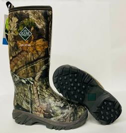 Muck Arctic Pro Camo Extreme Ice Fishing Hunting Boots Mens