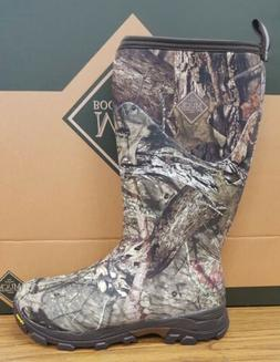 Muck Men's Arctic Ice Mossy Oak Hunting Boot Sizes 9,10's