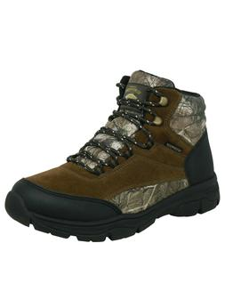 "*New* HERMAN SURVIVORS 6"" Waterproof Camo Hiking Boots **Fre"