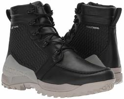 New in Box Mens Under Armour UA Field Ops GORE-TEX Boots Bla