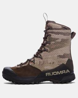 New Mens Under Armour Infil Ops Gore-tex Camo Tactical Field